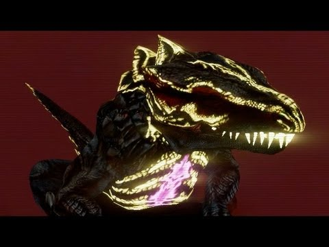 Meet the Blood Dragons - Far Cry 3 Blood Dragon Gameplay ...