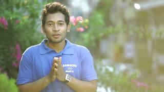 Samsung Mobile Bangladesh presents #6SecChallenge - Mushfiqur Rahim