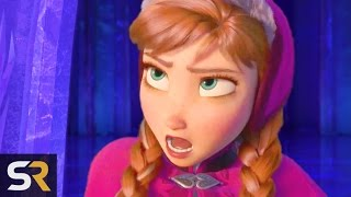 10 Inappropriate Scenes in Disney Films