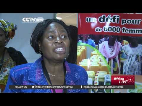 Burkina Faso says it is open for business