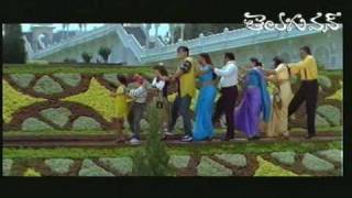 Raja - Mallela Vana Mallela Vana Video Song