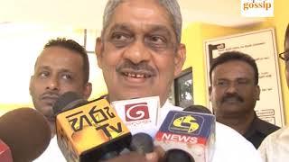 Sarath Fonseka Worried About UNP Presidential Candidate | Apuru Gossip