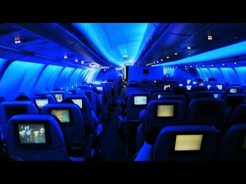 Qatar Airways Flight Review: QR956 Doha to Jakarta