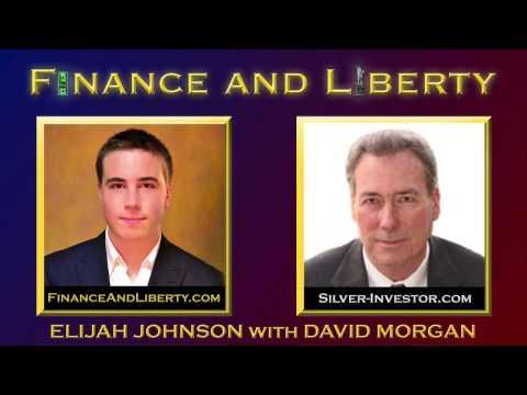 Gold & Silver Bull Market Still Strong | David Morgan (Part 3)