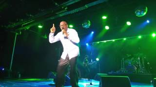 Musical Youth Pass The Dutchie Live In Butlins Minehead May 2016