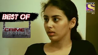 Best Of Crime Patrol - The Betrayal - Full Episode