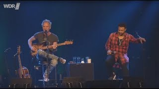 Sting Shaggy Dominic Miller Don 39 T Make Me Wait 2018 Live At The Church Cologne
