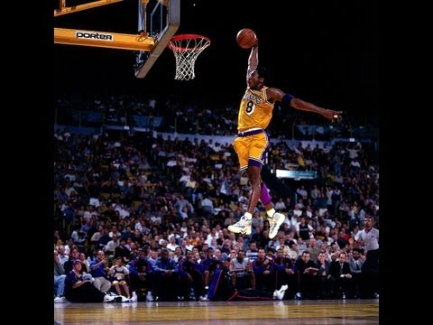 Kobe Bryant's Top 10 Plays Of 1999-2000 Nba Season video