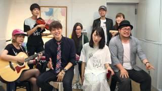 Download lagu 高嶺の花子さん/back number (Cover)