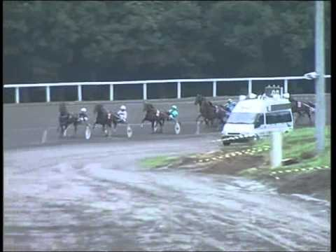 Vidéo de la course PMU GRAND PRIX DE WALLONIE                  BELGIQUE