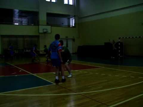 Piłka Ręczna Bielsk -Turośń Kościelna