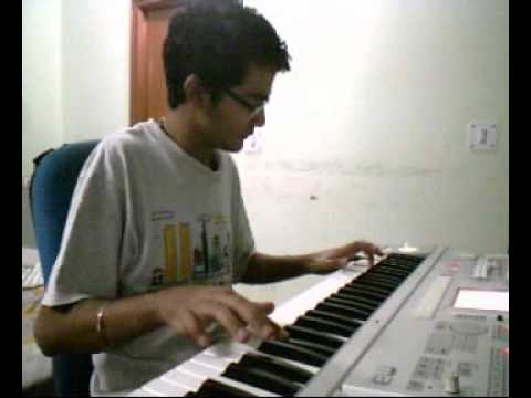 TUM SE HI PIANO COVER - JAB WE MET