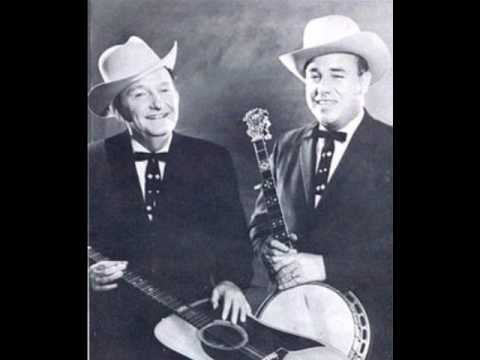 Lester Flatt and Earl Scruggs - Get In Line Brother