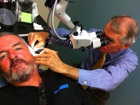 "How to Treat ""Surfer's Ear"" with Doctor Hetzler - Off The Lip Radio"