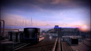 Mass Effect 2 Kasumi Soundtrack - Making Our Escape [Extended]