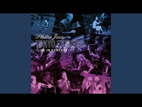 Gotta Knock A Little Harder (Live) (feat. Douglas Unger)