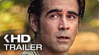 THE BEGUILED Trailer (2017)
