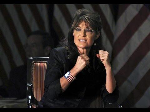 Palin Family CAUGHT In Drunken Birthday Party Brawl