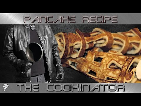 "Cook it Now!: S2 Ep01 ""PanCakes"""