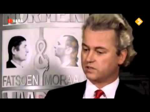 Fred leemhuis maakt gehakt van Wilders leugens en verdraaingen   YouTube