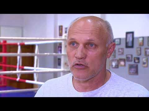 Тренер Постола Александр Полищук: «В Шотландии просто так Вите победу не отдадут»