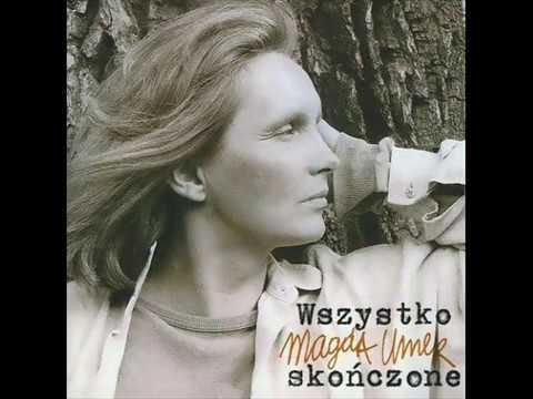 Magda Umer- Bardzo Smutna Kolęda