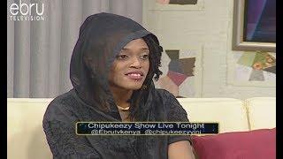 Femcee Kiki Exposes How King Kaka Killed Femi One's Career on Chipukeezy Show