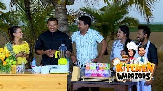 Kitchen Warriors | 09th March 2019