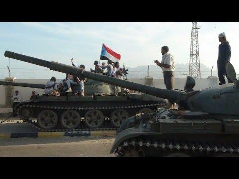 U.N. warns Yemen is at  'edge of civil war'