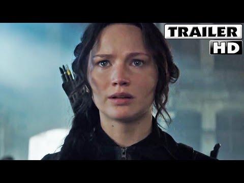 Los Juegos Del Hambre Sinsajo Parte 1 Teaser Trailer 2014 Español