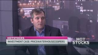 PriceWaterhouseCoopers - Hot or Not