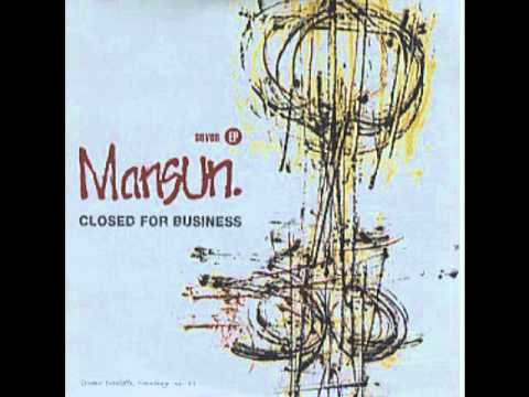 Mansun - Everyone Must Win