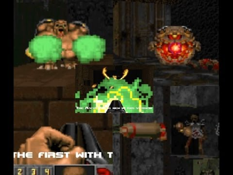 Doom 2 Beta Versions
