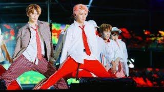 download lagu Nct 127 엔시티 127 - Cherry Bomb 체리 밤170722 gratis