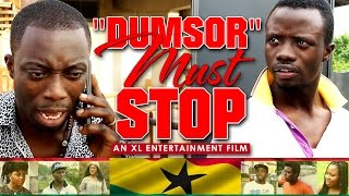 Dumsor Must Stop (Short Film) - XL Entertainment