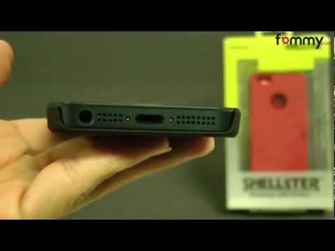 Amzer&reg Shellster for iPhone 5 Review