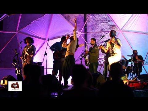 TradInEtno Festival -  Djmawi Africa