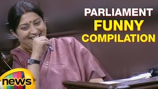 Parliament Funny Compilation | Politicians Hilarious Behaviour | Exclusive Visuals | Mango News
