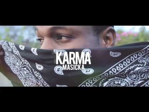 Masicka - Karma [Official Music Video] | Reggae, Dancehall, Bashment