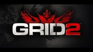 Grid 2 - Drifting like a Boss