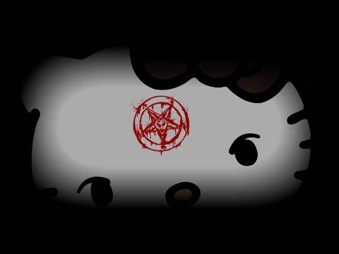 The DARK Truth Behind Hello Kitty!