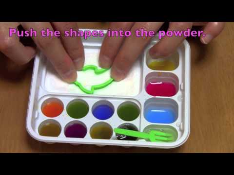 Make Gummy Candy at Home - グミランド