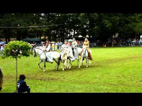 Journées du cheval - Cheneau - Takirou Poney Club - 11-09-2011 Part 3.avi
