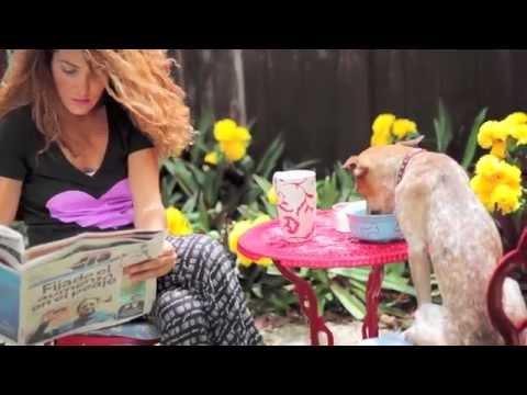'Mi otra mitad', canción dedicada a los perros