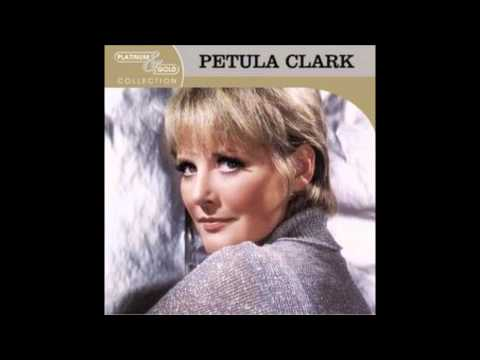 Petula Clark - Downtown (hq) video