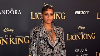 Beyonce Shares 'The Gift  (The Lion King Album)