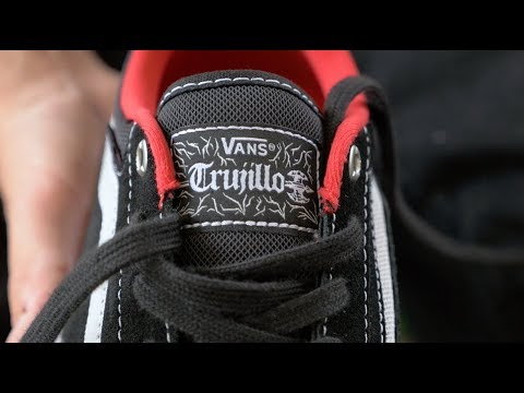 Vans TNT Advanced Prototype Weartest with Josh Gregory