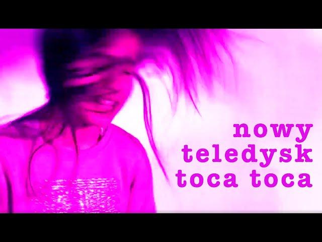 toca toca | loca loca | taniec i zabawa z kamerą | nowy teledysk