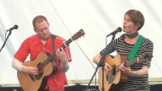Watch Karine Polwart Daisy video
