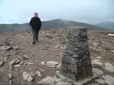 Dow Crag and Coniston Old Man.flv